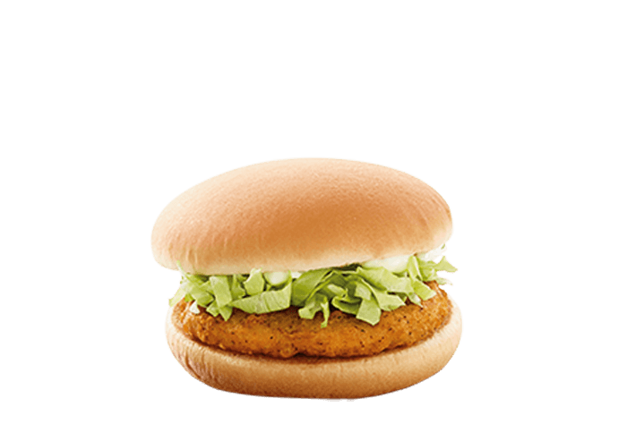 Spicy Chicken MACDO®