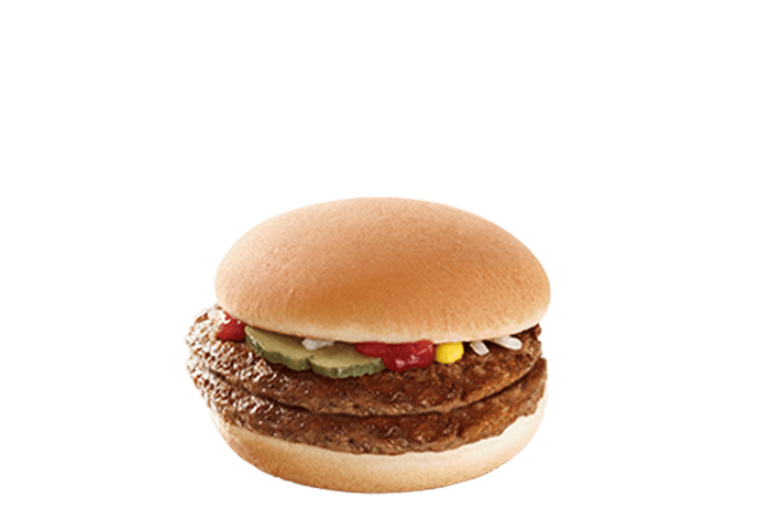 Double Beefburger