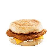 Spicy Chicken McMuffin®