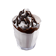 Chocolate Fudge Sundae