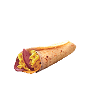 Egg & Cheese Wrap