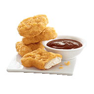 McNuggets® 4 Pieces