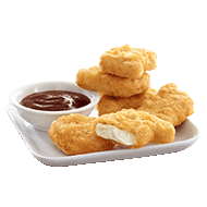 McNuggets® 6 Pieces