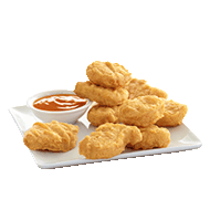 McNuggets® 9 Pieces